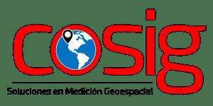COSIG – Topografía